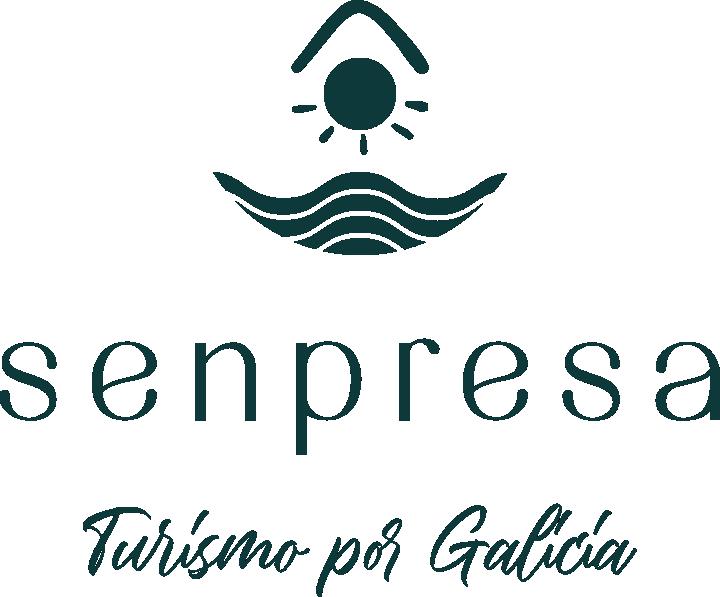 Senpresa Logomarca Slogan