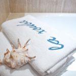 Alquiler Vacacional Baño Principal (3)