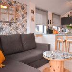 Alquiler Vacacional Salon Cocina (1)