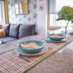 Alquiler Vacacional Salon Cocina (3)