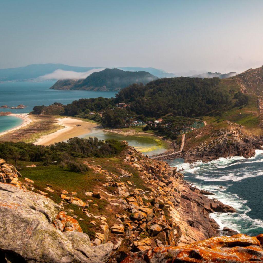 Costa De Galicia Senpresa
